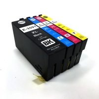 Compatible Epson 35XL (T359) Bk,C,Y,M Ink Cartridge Multipack Set