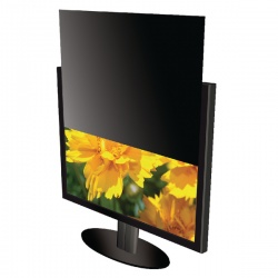 Blackout LCD Privacy Screen Filter 22in Widescreen SVLl22W