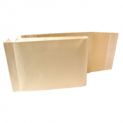New Guardian Armour Gusset Envelope 465x340x50mm Manilla 130gsm Peel and Seal (Pack of 100) L28413