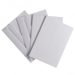 Q-Connect Envelope C6 80gsm White Self Seal (Pack of 1000) KF02714