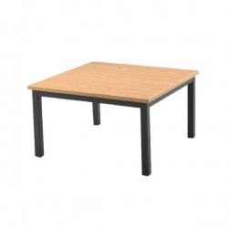 Jemini Reception Table Beech KF03593