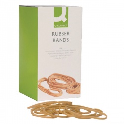 Q-Connect 500g No. 36 Rubber Bands (1 Pack of 500g) KF10542
