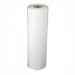 Q-Connect White Fax Roll 216mmx50mx25mm (Pack of 6) KF10711