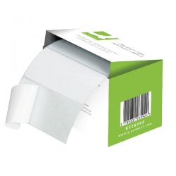 Q-Connect Easy Peel Adhesive Address Labels (Pack of 200) KF26092