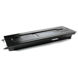 Remanufactured Kyocera TK410 Black Toner Cartridge