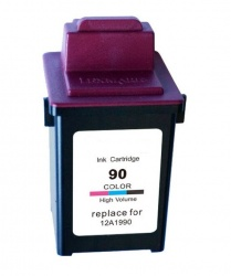 Remanufactured Lexmark 12A1990 (90) Photo Ink Cartridge