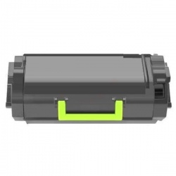 Remanufactured Lexmark 56F2X00 Extra High Capacity Black Toner Cartridge