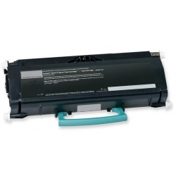 Remanufactured Lexmark X463 (X463H21G) Black Toner Cartridge