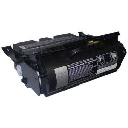 Remanufactured Lexmark X644X21E Black Toner Cartridge