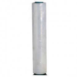 Stretch wrap Film 400mm x250m Light Duty 15micron NY15-0400-250