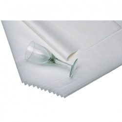 Flexocare White Tissue Paper 50x75 (Pack of 480) AFT-0500075018
