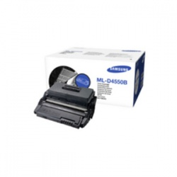 Samsung ML-D4550B Black Toner Cart - Remanufactured