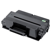 Samsung MLT-D205S Black Toner Cartridge - Remanufactured