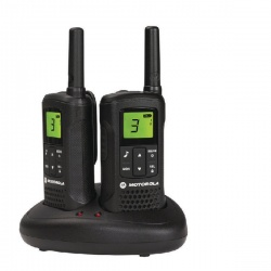 Motorola TLKR T60 Consumer Two-Way Radio (Pack of 2) MR61584