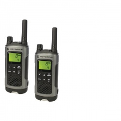 Motorola TLKR T80 Consumer Two-Way Radio (Pack of 2) MR61585