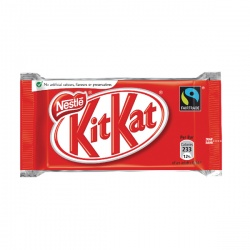 Nestle KitKat Four Finger Box of 48 12278388
