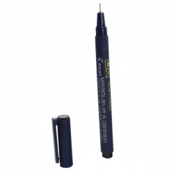 Pilot Black Drawing Pen 03 Tip (Pack of 12) DR0301
