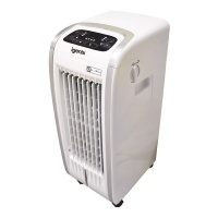 Igenix 4 in 1 White Evaporative Air Cooler