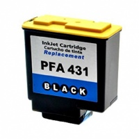 Philips PFA431 Black Ink Cartridge - Compatible