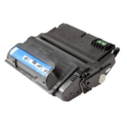 HP Q1338A (38A) Black Toner 10k - Remanufactured
