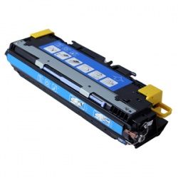HP Q2681A Toner Cartridge Cyan 6K - Remanufactured