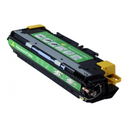 HP Q2682A Toner Cartridge Yellow 6K - Remanufactured