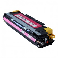 HP Q2683A Toner Cartridge Magenta 6K - Remanufactured