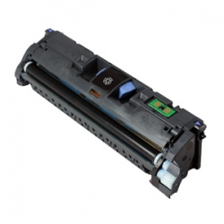 HP Q3960A Toner Cartridge Black 5K - Remanufactured