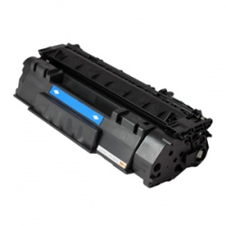 HP Q5949A Toner Cartridge Black 2.5K - Remanufactured