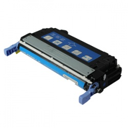 HP Q5951A Toner Cartridge Cyan 10K - Remanufactured