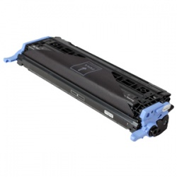 HP Q6000A Toner Cartridge Black 2.5K - Remanufactured