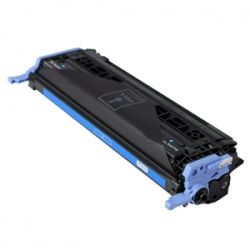 HP Q6001A Toner Cartridge Cyan 2K - Remanufactured
