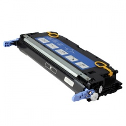 HP Q6470A Toner Cartridge Black 6K - Remanufactured