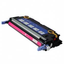 HP Q6473A Toner Cartridge Magenta 4K - Remanufactured