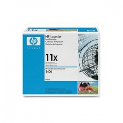 HP Q6511X Toner Cartridge Black 12K - Remanufactured