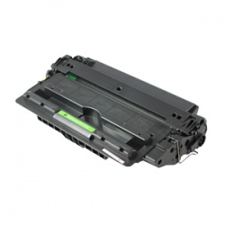 HP Q7516X Toner Cartridge Black - Remanufactured