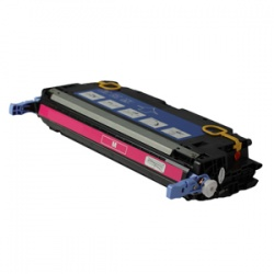 HP Q7563A Toner Cartridge Magenta 4K - Remanufactured
