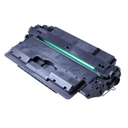 HP Q7570A Toner Cartridge Black 15k - Remanufactured