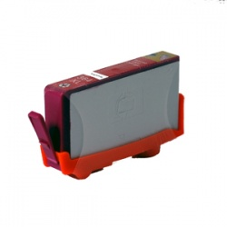 HP CB324EE (364XL) Magenta Ink Cartridge - Remanufactured