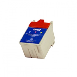 Epson C13T01840110 (T018) Colour Ink Cartridge - Remanufactured