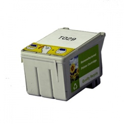 Epson C13T02940110 (T029) Colour Ink Cartridge - Remanufactured