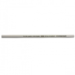 Royal Sovereign White Chinagraph Marking Pencil (Pack of 12) RS523055