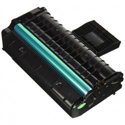 Compatible Ricoh 407254 Black Toner Cartridge