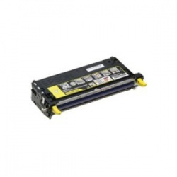 Epson S051158 Toner Cartridge Yellow 6k - Remanufactured
