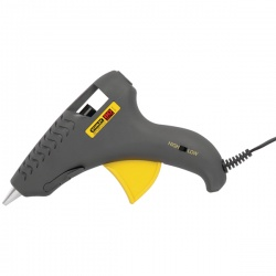 Stanley Dual Melt Heavy Duty Glue Gun 0-GR25