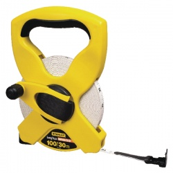 Stanley 100/30 Metre Tape Measure 2-34-791