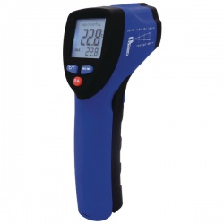 Infrared Thermometer Blue 347593
