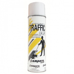 Traffic Paint White (Pack of 12) 373879