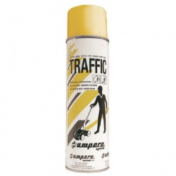 Traffic Paint Yellow (Pack of 12) 373880