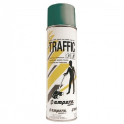 Traffic Paint Green (Pack of 12) 373883